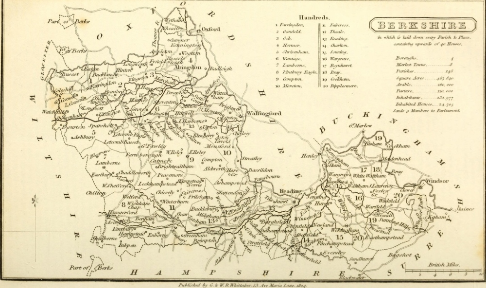 A Topographical Dictionary of the United Kingdom